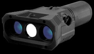 LightSpeed L1 Voice Comms Flashlight